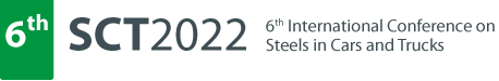 Conference Dinner | SCT2022 - Conference on Steels in Cars and Trucks